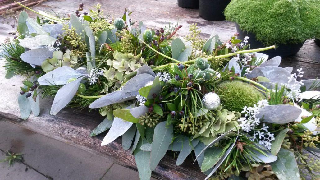 Genoeg Cursus & Workshops bloemschikken en decoratie - Galder (Breda) &KO38